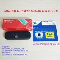 Modem USB Wifi Huawei E8372 4G LTE Wingle 150mbps