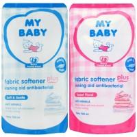 MY BABY Fabric Softener Plus Ironing Aid 700ml 700 ml