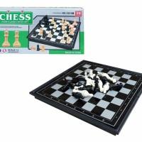 KOWA - Mainan Catur Kecil / Mini Chess / Catur Kecil