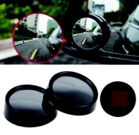 Mm88 Kaca Spion Mini Blind Spot Mirror Mobil Motor 360 Wide Angle