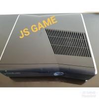 HOT SALE XBOX 360 SLIM 250GB + FULL GAMES + KINECT Terjarmin