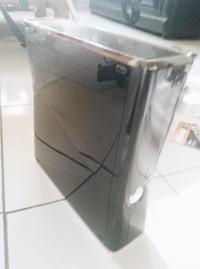 HOT SALE XBOX 360 250GB/Go + Kinect Kondisi Mulus Terjarmin