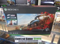 HOT SALE XBOX One X Console System 1TB - Forza Horizon 4 Bundle