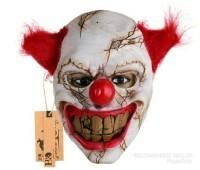 Topeng Badut Seram Clown