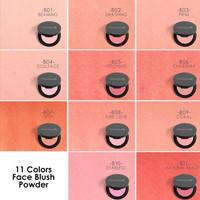 FOCALLURE Single Blush On 11 Colors Blusher