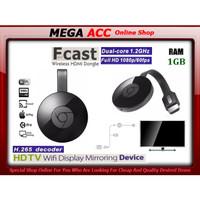 Google Chromecast 2 F Cast Wireless Wifi HDMI Ram 1Gb