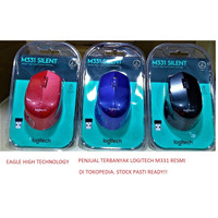 Mouse Wireless Logitech M331 M 331 Silent Plus. Replace Logitech M280