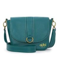 Alibi Paris Tas Selempang Wanita Shaniya Green Bag-T5376G2