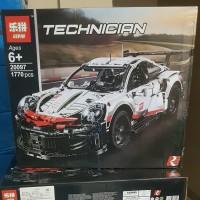 Lepin 20097 Porsche 911