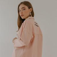 Someday Clothing - Jaket Wanita Chloe Oversized Jacket