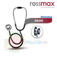 Rossmax Dual Stetoskop EB-200