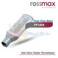 Rossmax Peak Flow Meter PF-120A