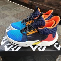 "Nike Air Jordan Why not Zero 2 ""Multi color"" Premium"