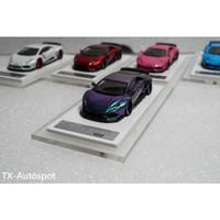 One Model Premium Collection Lamborghini Huracan Bunglon Edition