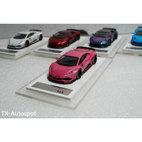 One Model Premium Collection Lamborghini Huracan Pink Edition