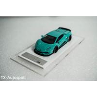 One Model Premium Collection Lamborghini Huracan Tiffany Blue Edititon