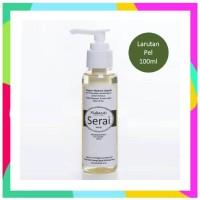 RD Minyak Sereh Serai Lemongrass Oil for Mopping Solution