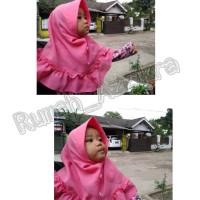 Jilbab Anak Najma