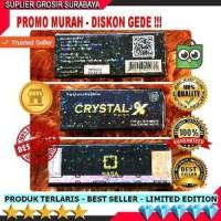 DISKONGILA Crystal X Obat Keputihan Anti Iritasi Alat Bantu Ke Murah