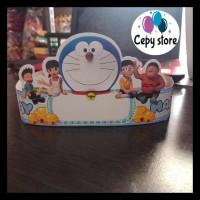 Topi Ulang Tahun Anak / Topi Pesta Lingkar Kepala Karakter Tsum Tsum