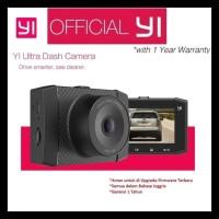 TERPERCAYA Xiaomi Yi Ultra Ultra Dash Cam 2.7K Resolusi with Voice