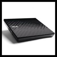 TERJAMIN bs Asus 8X External Slim DVD+/-RW Drive Optical Drives -