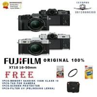HOT PROMO BIG SALE Fujifilm X-T10 Kamera Digital