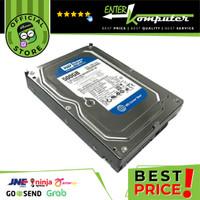 WDC 500GB SATA2 - Blue - Used & Garansi 1 Th