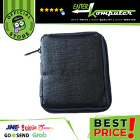 Pouch / Dompet For External Harddisk 2.5