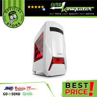 SEGOTEP GAMING CASE WARSHIP EVA - WHITE