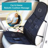 Robotic Cushion Massage Alat Pijat Kursi Mobil dan Rumah 0508