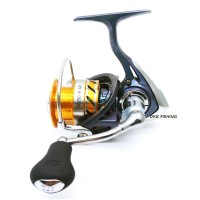 Reel Daiwa Regal RG 2500H AB 10bb - Reel Spinning Pancing