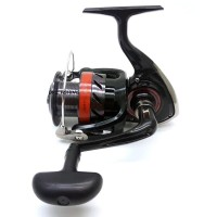 Reel Daiwa Liberty Club 4000 4bb - Reel Spinning Pancing