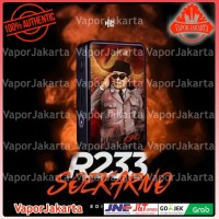 Mod HotCig R233 Authentic 100%