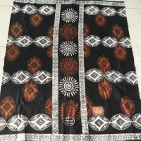 Sarung Batik Cap Hilwa Azzahir seragam hadroh Sarung Batik Mahda