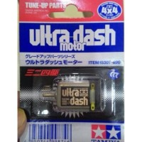 PALING LARIS TAMIYA 15307- ULTRA DASH MOTOR LIMITED STOCK