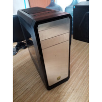 Gaming Case Segotep The Wind
