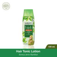 SARIAYU HIJAB HAIR LOTION TONIC 180ml