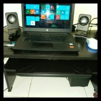 Meja Komputer Pc Lesehan Rapindah Special