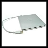 TERMURAH bs Dell A13DVD01 USB 2.0 8X DVD-RW Portable Optical Drive (14