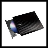 OBRAL Asus 8X External Slim DVD+/-RW Drive Optical Drives box resmi