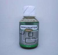Terlaris Ih Atau Immunator Honey Ketogenic Diet 100 Ml Madu Imunator