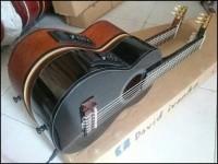 barang laris Guitalele elektrik & softcase gitar lele gitarlele mini