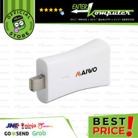 MAIWO DP to VGA Adapter - Best Quality - KCB004