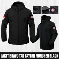 Jaket Bola Tad Bravo Revolver Tactikal Bayern Munchen WP Premium