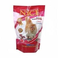 Nice cat food repack 1kg