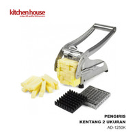 KH Pembelah kentang / French Fries AD-1250
