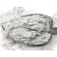 RU METALLIC SILVER LUSTRE DUST PERAK EDIBLE COKLAT LUSTER KUE 1G EAT