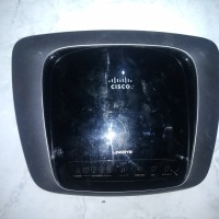 MODEM ROUTER LINKSYS CISCO WAG160N NORMAL