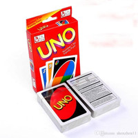 Mainan Anak - Kartu Uno Card Polos Family Game
